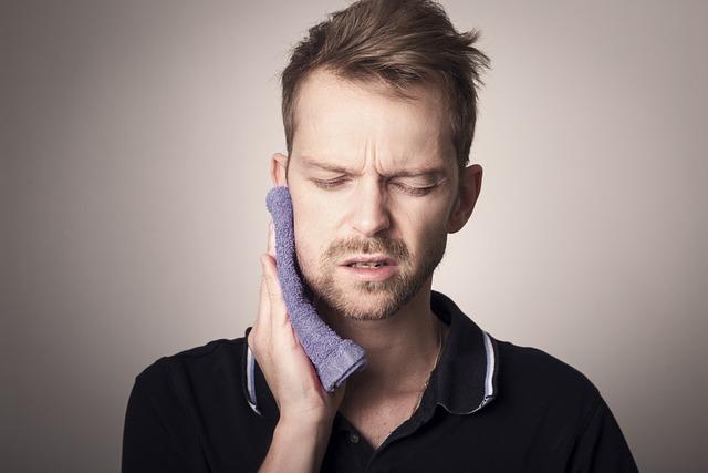 נזק עצבי בלסת העליונה כתוצאה מרשלנות